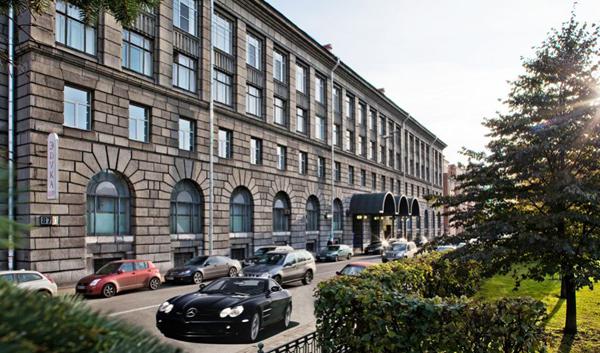 Аренда офиса на петроградке коммерческая недвижимость м ак.янгеля